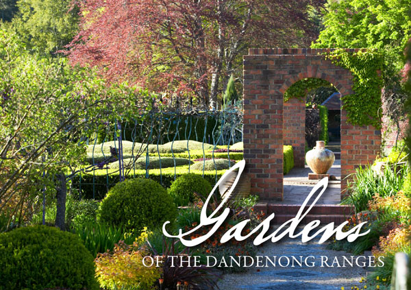 Dandenong Ranges Parks and Gardens